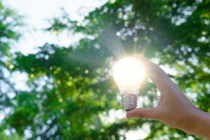 Energie Starten als ZZP'er